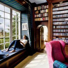 Biblioteca Caseira - Home Library