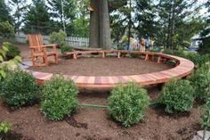 585 Best Inspiration Outdoor Classroom Images Children Garden