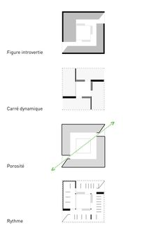 Plan Concept Architecture, Architecture Design, Japanese Architecture, Architecture Drawings, Tropical Architecture, Pavilion Architecture, Architecture Quotes, School Architecture, Residential Architecture
