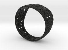 PA Bracelet D64f Se863A10m18M40T3FR002 3d printed