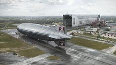 Hindenburg LZ 129