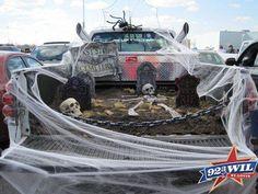 trunk or treat 2012 http923wilcomsvslm5 happy halloween - Halloween Car Decoration Ideas
