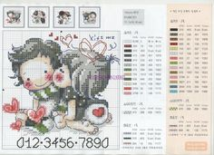 quilting like crazy Free Cross Stitch Charts, Just Cross Stitch, Cross Stitch Needles, Cross Stitch Heart, Cross Stitch Cards, Cross Stitching, Cross Stitch Designs, Cross Stitch Patterns, Wedding Cross