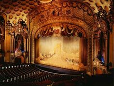 "Chaplin's Movie Palace | Discover Los Angeles Visit the historic Los Angeles Theatre in downtown's Broadway district, a true movie palace that opened to premiere Charlie Chaplin's film, ""City Lights"" this day in January, 1931"