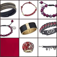 How do you feel about red? #banglemania