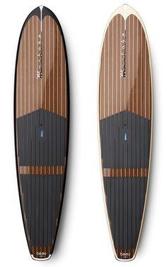 Prancha de surf de luxo é o grande destaque do mercado Longboard Design, Skateboard Design, E Skate, Sup Boards, Hawaii Surf, Standup Paddle Board, Surfboard Art, Sup Surf, Windsurfing
