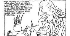 #Mingote #Viñetas #Ilustraciones