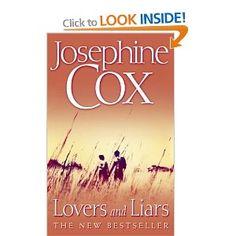 josephine cox..great