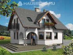 Проекты домов и коттеджей, бесплатно чертежи с фото, бесплатные проекты домов
