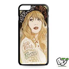 Taylor Swift Tatto iPhone 6 Plus Case | iPhone 6S Plus Case