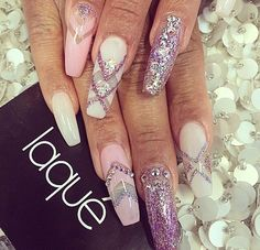 Laque nails