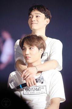 Chen and Kai