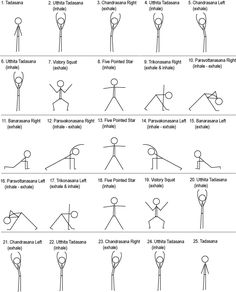 all ballet moves and positions with the names and pictures