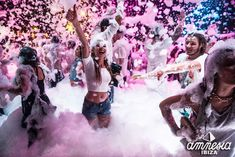 ibiza party nights | Ibiza clubs: Amnesia Ibiza | White Ibiza