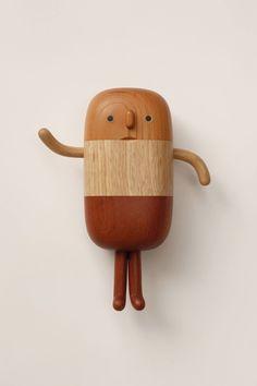 December   2015   Present&Correct   Taiwanese wood-making artist Yan Ruilin (Yen Jui Lin)