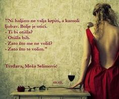 mesa selimovic quote pictures - Google Search