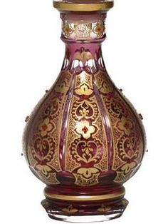 Handmade with Solid Color Glass from the Czech Republic