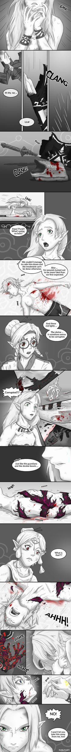 Part 3 - Zelda: broken - by zelda-Freak91