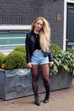 OUTFIT OF THE DAY: #218 - VINTAGE LEVI'S