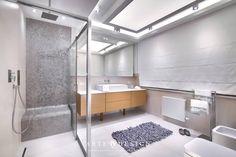(do Arte Dizain. Alcove, Divider, Bathtub, Bathroom, Dom, Kitchens, Furniture, Home Decor, Fotografia