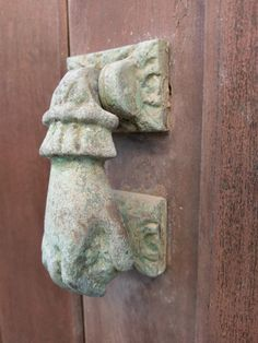 Door knocker, Alentejo