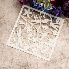 Libellules superposition pochoirs pour le bricolage Scrapbooking / photo album décoratif gaufrage bricolage papier cartes artisanat dans Cachets de Fournitures de bureau et scolaire sur AliExpress.com   Alibaba Group