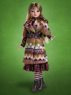 """16"""" Tonner Ellowyne Wilde A MIX UP Complete Outfit NO Doll NEW 
