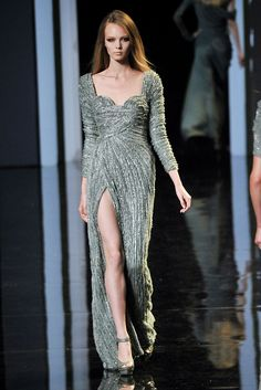 Elie Saab | Fall 2010 Couture Collection | Style.com *