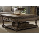 Found it at Wayfair - Sorella Coffee Table