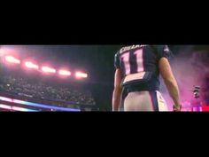 Watch This Video Of Julian Edelman To Get Hyped For The Game! | Jessica on 101.7 The Bull