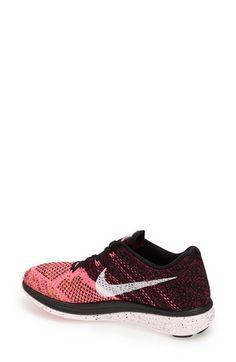 premium selection 99e5f 0f3b2 Nike  Flyknit Lunar 3  Running Shoe (Women)   Nordstrom