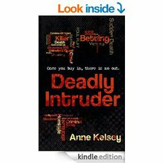 (A Crime Thriller by Award-Winning Author Anne Kelsey!)  This is a fabulous book one I highly recommend - I hear there is a second book in the series soon to follow can't wait!!!