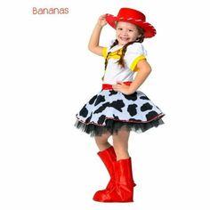 Vaquerita Traje Cowgirl, Jessie Costumes, Toy Store, Tutu, My Girl, Harajuku, Ballet Skirt, Country, Craft