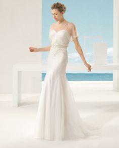VELERO - - Rosa Clará Soft 2016 Bridal Collection…