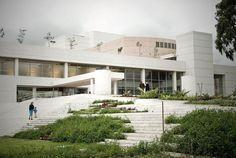 PAM - groene trappen - Julio Mario Santo Domingo Library Park - Diana Wiesner Arquitectura y Paisaje