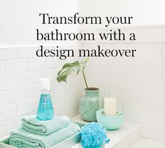 Enter to win $1000, a year's supply of @methodtweets products, and design help from @MrOrlandoSoria to makeover your shower!