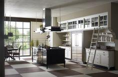 Cozinha do Programa da Ana Maria Braga