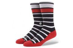 Stance Socks Theotis Coolmax L/XL | | Artikelnummer: 1809