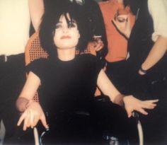 morganaspikes: Siouxsie Sioux ❤️