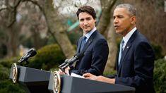 Canada's Justin Trudeau visits US #TrudeauInWashington...: Canada's Justin Trudeau visits US… #TrudeauInWashington #JustinTrudeau