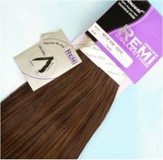 INDIAN REMY REMI HUMAN HAIR EXTENSION WEAVE 18 COLOR 4/30 (MIXED BROWN) by Sundance Import. $69.99. Sundance Import is proud to present an excellent grade of 100% human remi hair extensions at an affordable price. Indian Hair extensions have become very popular in the International market due to its quality and texture. Our goal is to bring good quality hair for the online shoppers at a fraction of the cost of most online stores. Our Remi collection of Indian hair ...