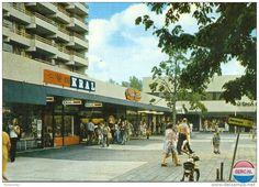 Weiert Emmen (jaartal: 1970 tot 1980) - Foto's SERC