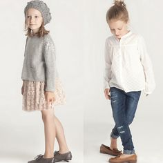 style for littles