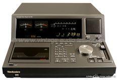 Technics SL-P50