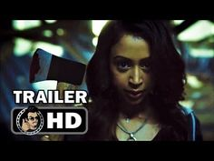 "FREAKISH Season 2 Official Trailer ""Battle Royale"" (HD) Hulu Horror Series"
