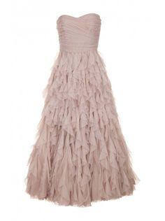 Robe enchanteresse en tulle - Robes - Femme - NAF NAF