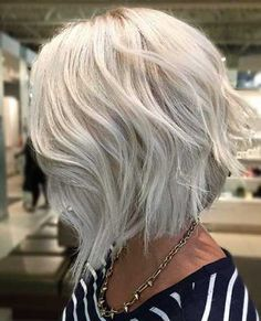 Bob Hairstyles You will Want to Try in 2017
