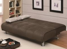 Coaster Home Furnishings Transitional Sofa Bed Brown -- You can find out more details at the link of the image. (This is an affiliate link and I receive a commission for the sales)