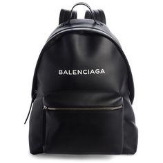 232bf771ea9 Women s Balenciaga Everyday Calfskin Backpack ( 1
