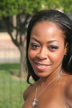 Nude pics of tichina arnold